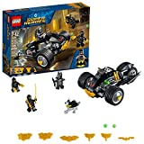 LEGO DC Super Heroes Batman: The Attack of The Talons 76110 Building Kit (155 Piece) (Discontinued by Manufacturer) (Accessory)