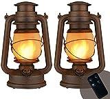 Led Vintage Lantern,...image