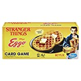 Stranger Things Eggo Card Game (Toy)