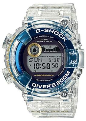 CASIO G-SHOCK GF-8251K-7JR FROGMAN Love The Sea and The Earth 25th Anniversary Solar Watch (Japan Domestic Genuine Products)