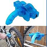 Outils de nettoyage de chaînes de vélo, avec poignée, poils en...