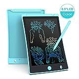 Arolun LCD Tablette D'écriture 8.5 Pouces, Ardoise Magique Tableau Portable...