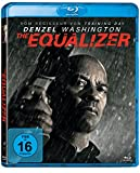 The Equalizer [Blu-ray]