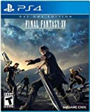 Final Fantasy XV - PlayStation 4 (Video Game)