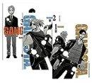 Starten Sie die Gangsta-Sammlung - Band 1 bis 3