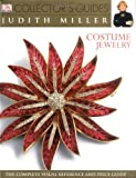 Costume Jewelry (DK Collector's Guides)