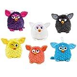 Famosa – Furby – Peluche 14 cm – couleur aléatoire (Import...