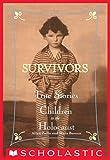Survivors: True Stories...image
