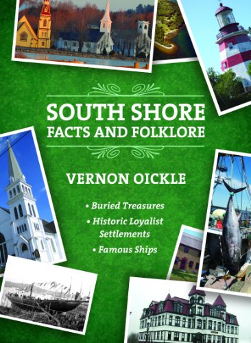 South Shore Facts & Folklore