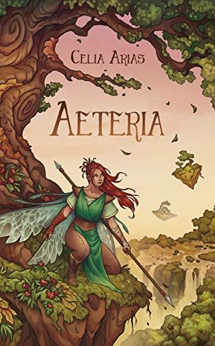 Aeteria de Celia Arias