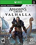 Assassin's Creed Valhalla Xbox Series X|S, Xbox One Standard Edition (Video Game)