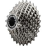 JGbike Shimano 10 Speed Cassette Tiagra HG500-10 11-34T for Road MTB cyclecross Mountain Gravel Bike, Fat Bike, e-Bike,cs-5700 cs-6700