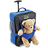 Cabin Max - Equipaje Infantil Azul Carry-on