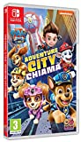 Il video gioco Nintendo Switch Paw Patrol Il Film - Adventure City Chiama!