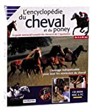 Encyclopédie du cheval et du poney