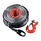 S SMAUTOP Manchon de protection de câble de ligne de corde de treuil...