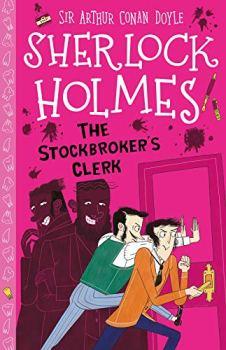 The Stockbrokers Clerk