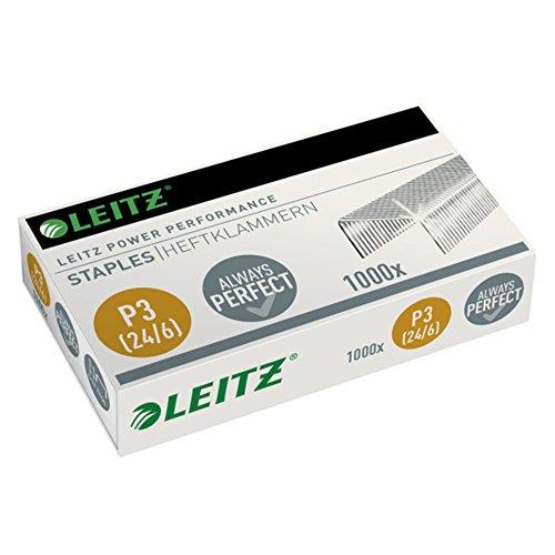 LEITZ Punti metallici 24/6 - 55700000