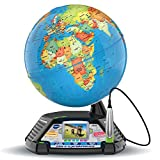 VTech - Genius XL – Globe Vidéo interactif avec...