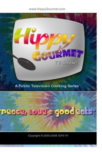 Hippy Gourmet - visits G. Fuso Carmignani vineyards and restaurant in Tuscany, Italy!