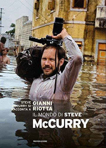 Il mondo di Steve McCurry