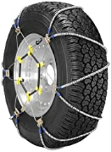 Security Chain Company ZT741 Super Z LT Light Truck and SUV Tire Traction Chain – Set of 2