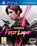 Classification PEGI : ages_16_and_over Editeur : Sony Plate-forme : PlayStation 4 Genre : Jeux d'action Date de sortie : 2014-09-10