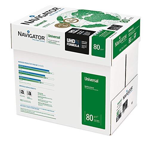 Navigator Universal - Papel multiusos para impresora - 2500