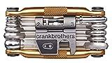 Multiherramienta Crank Brothers con Tronchacadenas