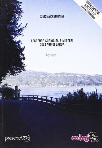 Leggende, curiosità e misteri del lago di Garda