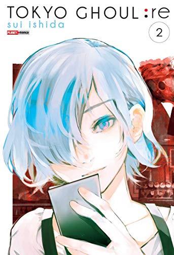 Tokyo ghoul. Re - volume 2