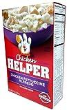 Betty Crocker CHICKEN FETTUCCINE ALFREDO Chicken Helper 8.7oz (3 Pack)