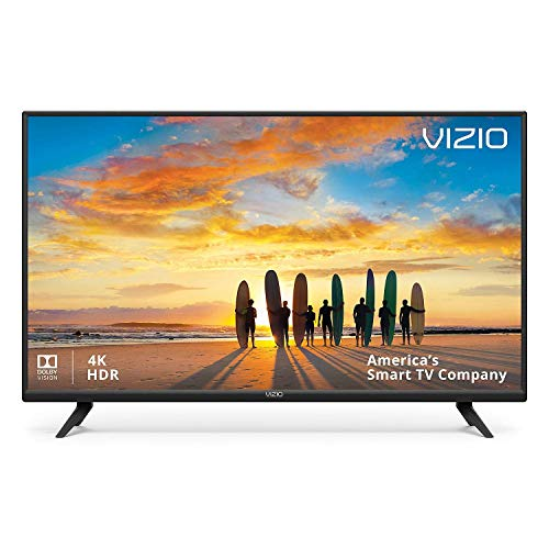 (Renewed) VIZIO V405-G9 40 Inch Class V-Series 4K HDR Smart TV