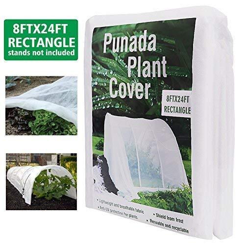 Punada Premium Plant Covers Freeze Protection