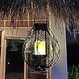 Solar Powered Lanterns...image