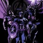 Avengers Vol. 4: Infinity (Avengers (Marvel NOW!)Graphic Novel)