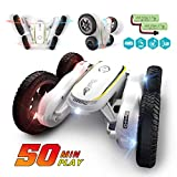 DEERC RC Stunt Cars Remote...