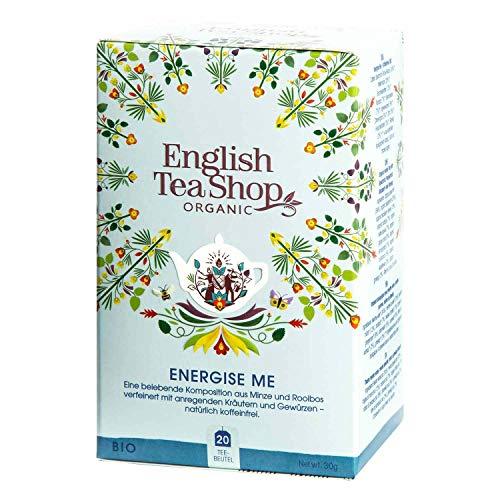 English Tea Shop Infusion Energise Me...