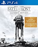Star Wars Battlefront Ultimate Edition - PlayStation 4 (Video Game)
