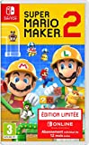 SUPER MARIO MAKER 2 LIMITED - SWITCH