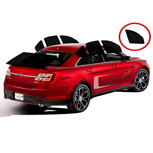 Tint Kits (Computer Cut) for All Four Door Cars (B) Full Tint with Practice