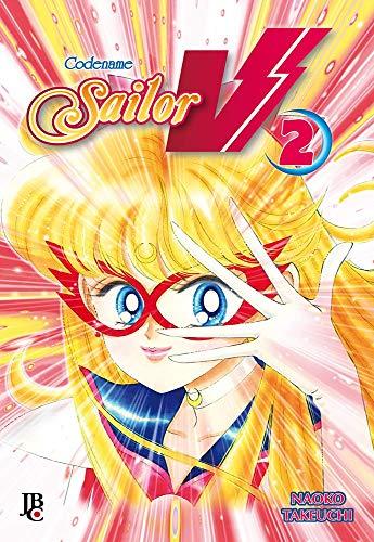 Sailor moon - codinome sailor - volume - 2