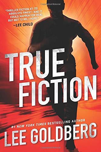 True Fiction (Ian Ludlow Thrillers, 1)