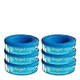 Angelcare - Recharges Originales pour Poubelle à Couches Angelcare Classic et...