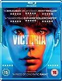 Victoria [Blu-ray] [UK Import]