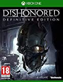 Classification PEGI : ages_18_and_over Genre : Jeux d'action Plate-forme : Xbox One Editeur : Bethesda Edition : Definitive Edition