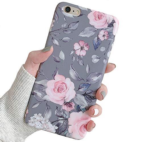 iPhone 6 Plus / 6s Plus Case for Women & Girls,...
