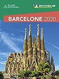 Guide Vert Week&GO Barcelone 2020 Michelin