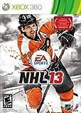 NHL 13 - Xbox 360 (Video Game)