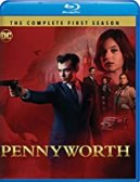 Pennyworth: The Complete First Season [Blu-ray]